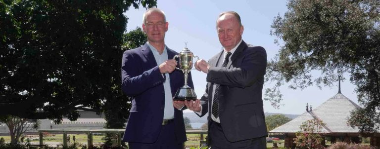 Lincoln Place Naming rights Partner NSW Senior Open